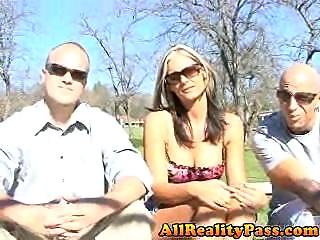 hot wife goes balls deep
