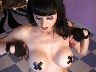 softcore d like to fuck enjoyment with busty