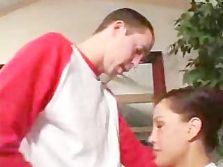 johnny bonks his teacher :)