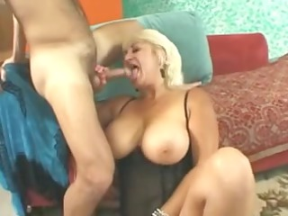 very hot mature copulates