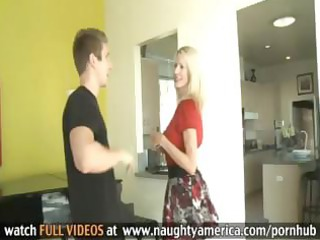 hawt blond d like to fuck emma starr copulates a