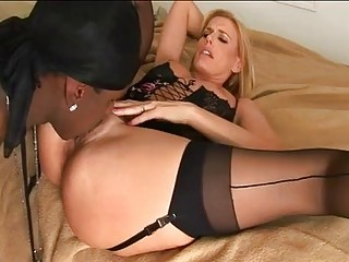 trisha rey watches hot milf darryl hanah