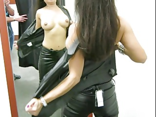 droptopgal: hot shopping with an asian d like to