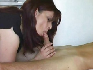 dilettante mother i throated doggy screwed