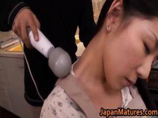 ayane asakura japanese mature woman part8