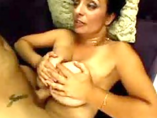 sexy breasty mother i getting tit drilled