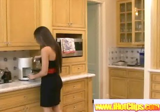 sexually excited housewives acquire drilled
