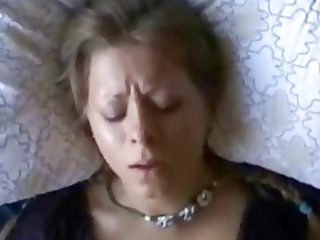 milf climax expression compilation (close-up)