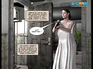 9d comic: langsuirs chronicles 0-0