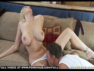 big tit golden-haired mother i julia ann bonks