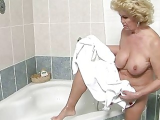 busty granny getting screwed pretty hard