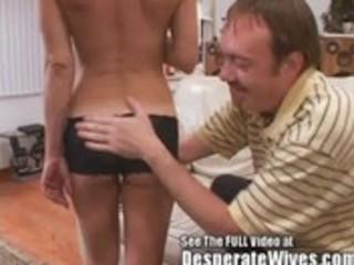 cynthias pass around doxy wife training session
