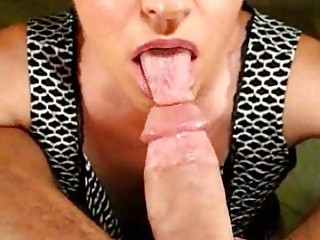 mature couple pov oral-stimulation