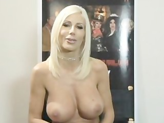 puma swede topless rocki bitch pornstar interview
