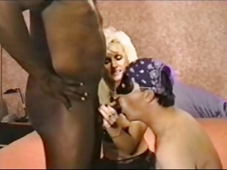 bisex fuck wife darksome dick oral job stud