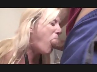 sexy dilettante milf banged in my room