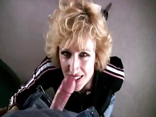mother i sucks and swallows giant jizz flow