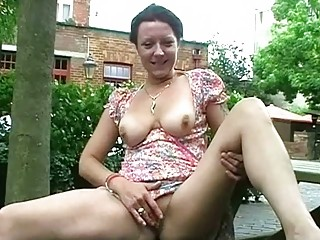 public masturbation of aged shaz