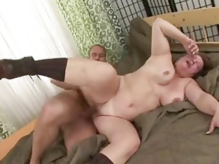 russian mommy can juvenile chap to fuck