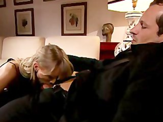 rich italian housewife blows a mean cannoli