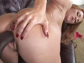 large ass pale mother i receives dark bazooka up
