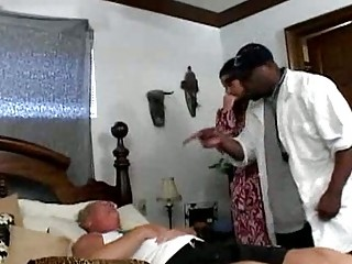 luisa rossacheating wife blows dark rod