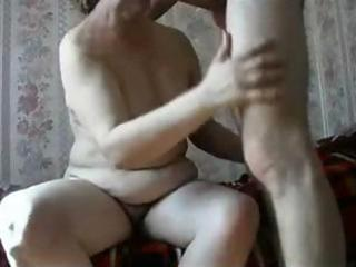 german son fuck french aged mama