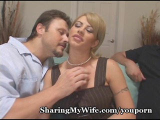 fresh cum for sexy wifey