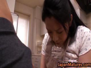 ayane asakura japanese aged woman part7
