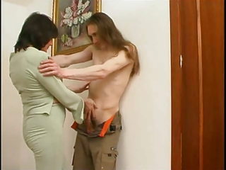 russian mature laura 3 by snahbrandy
