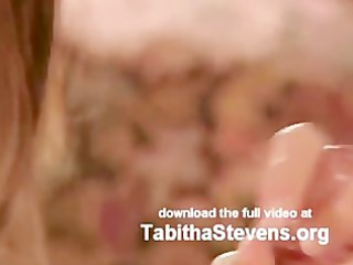 tabitha stevens swallows dick