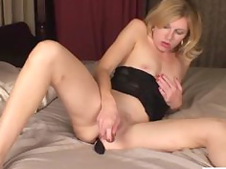 petite mother i love button slapping dildo fuck