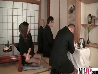 sexy wench mother i japanese acquire coarse sex