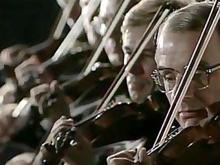 dvorak ~ recent world symphony (largo)