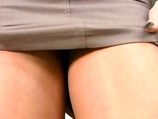 breasty d like to fuck in satin masturbates in