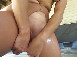 beloved pantyhose mother i
