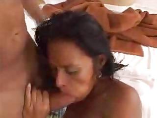 she says: fuck my ass motherfucker