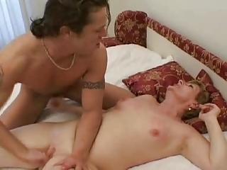 mama and boy ardent hard fucking
