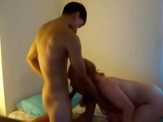 lalin girl mother i copulates all over apartment