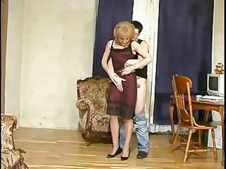 blond russian mom longperv