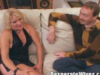 jackie's doxy wife graduate school training