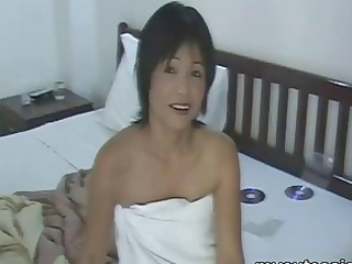 oriental dilettante pro mature oral-stimulation