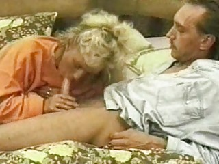 granny craves to fuck again