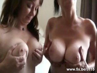 matures banged by small in number rods