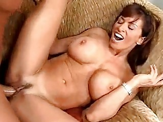 hot matured devon michaels getting stabbed deeper