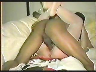 sexy white wife