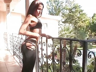 adriana deville mother i with flawless butt