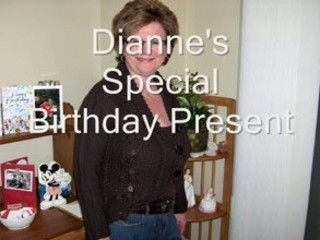 mama specific birthday present