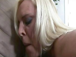horny mother i fucking and acquires cum on her