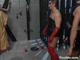hawt and bawdy group sex with older part3